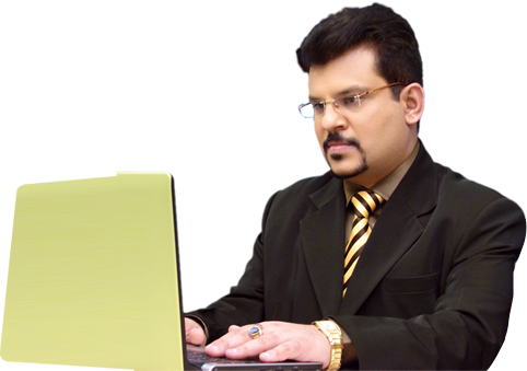 Mr. Rajat Nayar - Professional Indian Astrologer